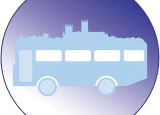 Simplify travelling round Lincoln with Lincoln Bus