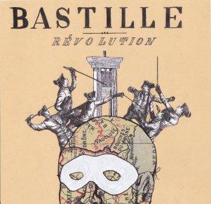 Bastille DJ-band - sodwee