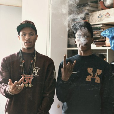 The Underachievers - sodwee.com - UA