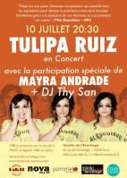 Tulipa Ruiz - Brazil - Sodwee.com - Paris, France