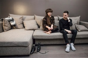 ITW – Purity Ring