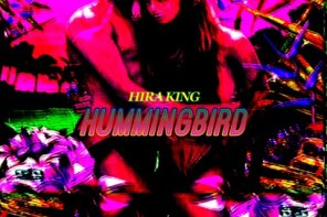 Listen to Hummingbird, a new jam by Hira King