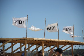 MIDI FESTIVAL is about to take place on French riviera… Win Tickets.
