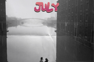 Monthly July - A look Back