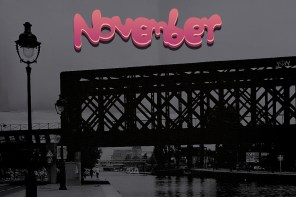 November – A Look Back | Monthly Playlist
