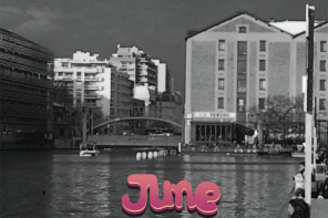 June 2016 – A Look back | Monthly Playlist