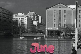 Monthly June