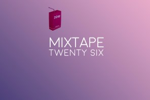 Mixtape Twenty Six – The Pitchfork Music Festival Avant Garde…
