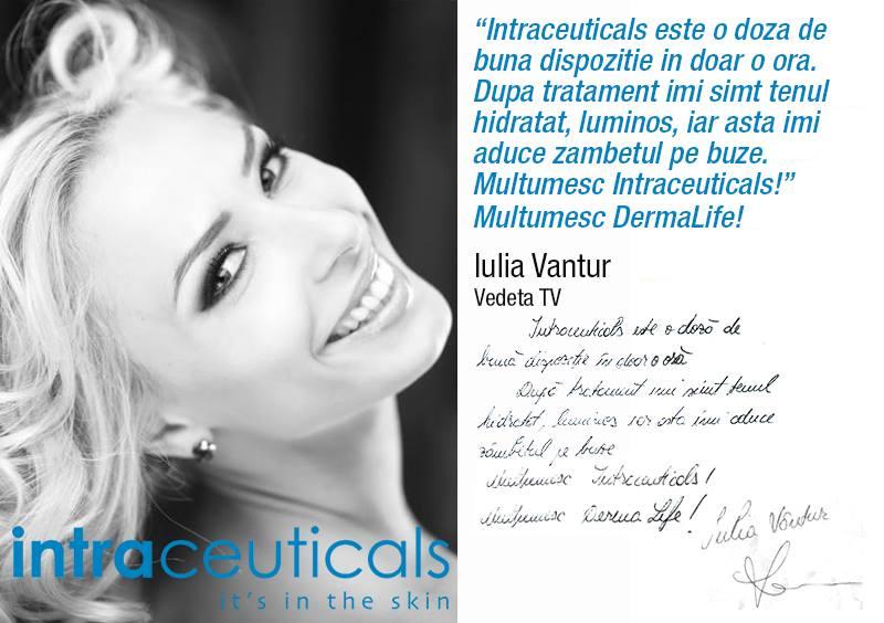 Clinica Infrumusetare Constanta - Criolipoliza, Fotoregenerare, Velasmooth, Hydrafacial, Cooltech, Slabeste usor, Intraceuticals 32