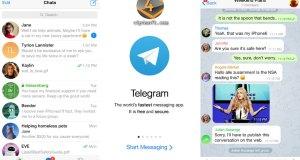 Telegram-for-iPhone