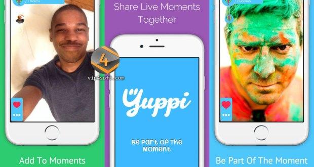 Yuppi-for-iOS