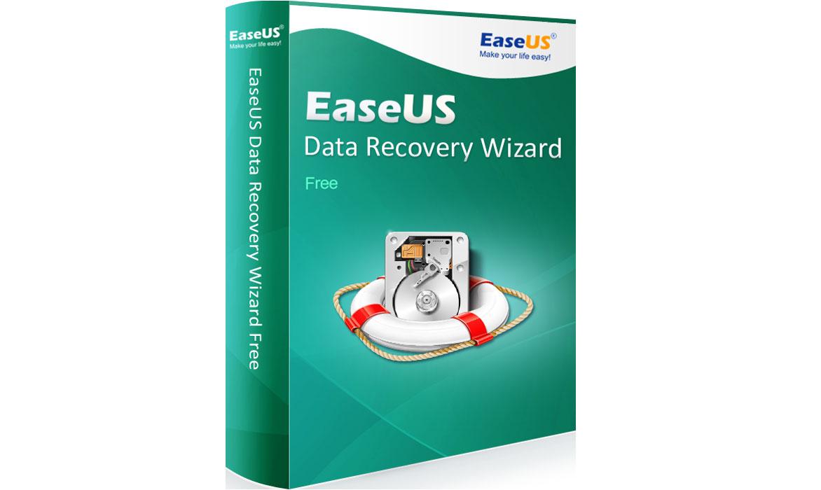 EaseUS Data Recovery برنامج استعادة البيانات المحذوفة بعد الفورمات مجاني ومدفوع
