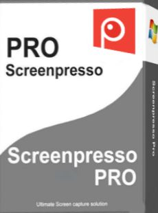Screenpresso Pro 1.6.3 Serial Key