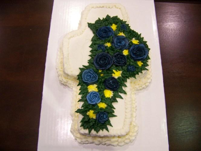 2011 NQC - Cake