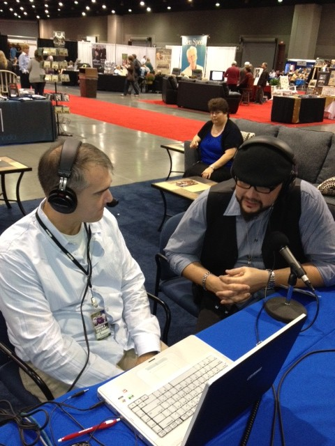 NQC 2012 Ben Isaacs thumbnail