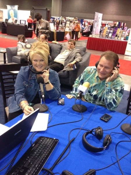 NQC 2012 Jeff and Susan Whisnant