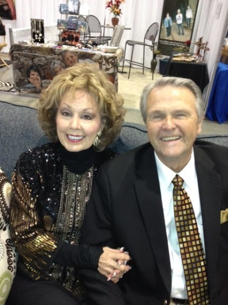 NQC 2012 Jerry and Lil Jan Goff
