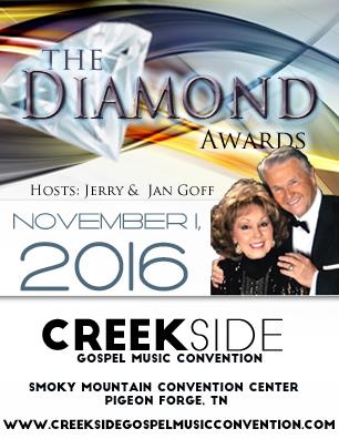 The 2016 Diamond Award Nominations