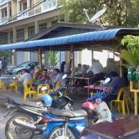 Tempat Makan Menarik Di Terengganu: Warung Batu Bersurat