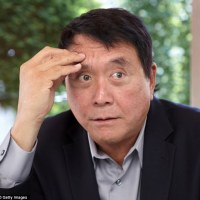 Robert Kiyosaki Rich Dad Poor Dad Kini Bankrupt Dad