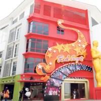 Muzium Lilin i-City Shah Alam Tarikan Terbaru Pelancong
