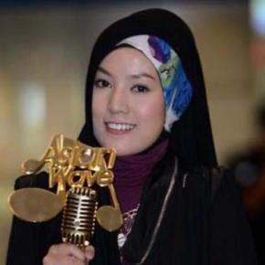 Kalau Sheila Amzah boleh jadi juara Asian Wave, kenapa aku tidak boleh jadi juara Contest SEO oelh blog Eridy ini?