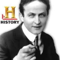 Ikuti Kisah Ahli Silap Mata Houdini Di HISTORY Channel