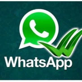 Whatsapp adalah salah satu penyebar paling berpengaruh sekarang