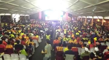 5 Sebab Kenapa Aku Pilih Live Viewing Party Dcode Berbanding Masuk Ke Stadium Untuk Perlawanan Akhir Piala Malaysia 2015