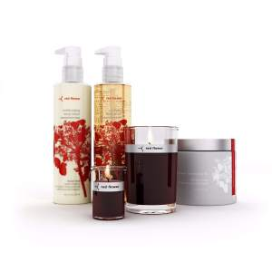 Red Flower Products