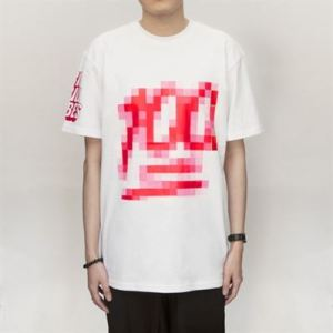 "Hood By Air X Been Trill – ""Emoji 100″ T-Shirt"