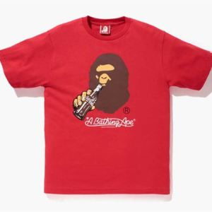 A Bathing Ape x Coca-Cola Capsule Collection
