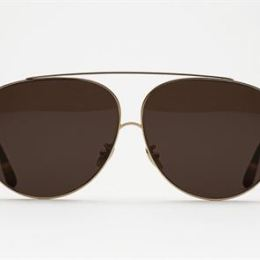 RETROSUPERFUTURE Okinawa Aviator Sunglasses