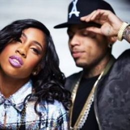Kid Ink with Sevyn Streeter. Big money on SoJones.com 24/7