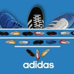 Mainline Menswear Adidas Originals Trainers Contest