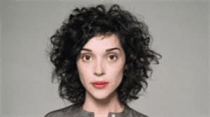 St. Vincent is a superstar