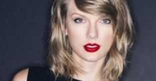 Taylor Swift is our favorite singer!