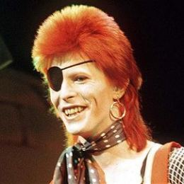 David Bowie will be missed by many! #sojonestribute