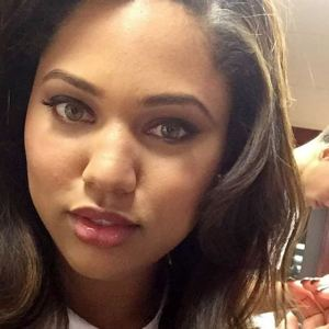 We know you guys love #ayeshacurry for speaking her mind.
