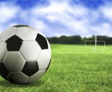 soccer-ball-football-green-grasses-football-court-black-and-white-1280x1024