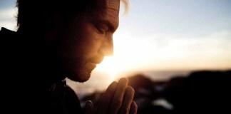 Молитва: исповедание веры