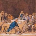 Иисус Христос — пример для подражания всем христианам