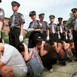 В Северной Корее казнили 80 человек за хранение Библии