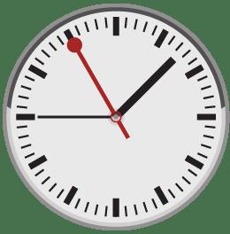 Swiss-Clock