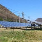 この半年間の太陽光発電関連活動