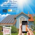 ソーラーパネル付き住宅はいくら高く売れるか?