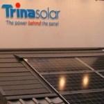 トリナソーラー、単結晶太陽電池セルで変換効率22.13%を達成