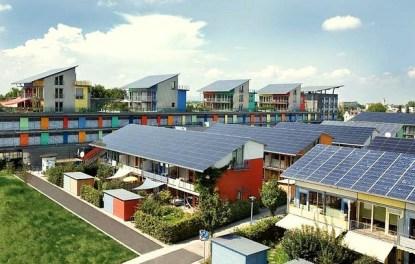 Solar Community Freiburg