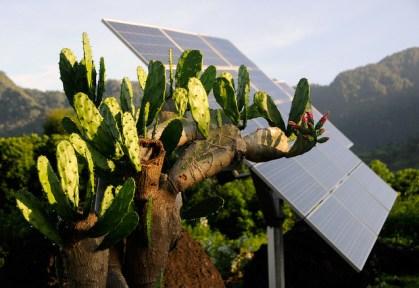 Solar Energy Pictures