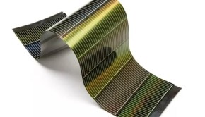 thin film solar cells degradation